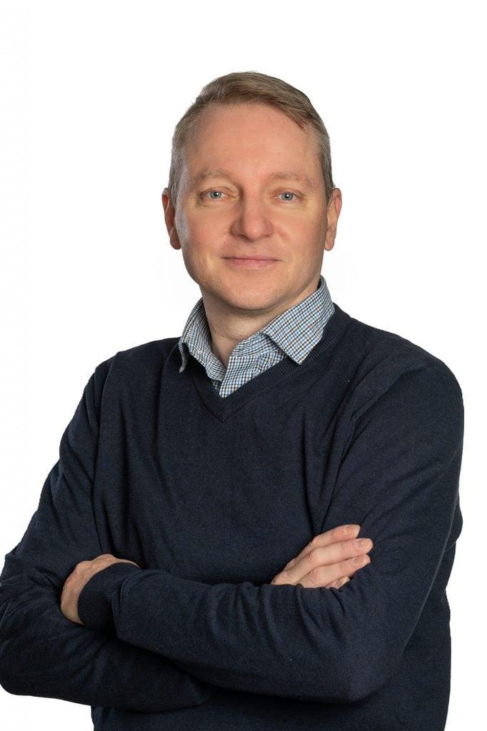 Janne Katainen