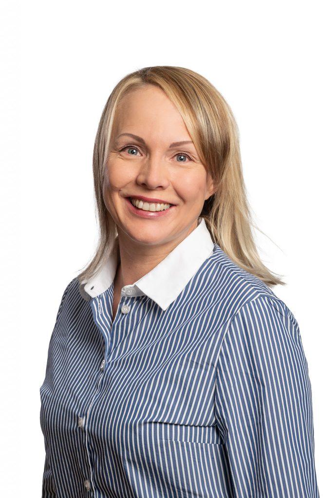 Marika Pehkonen
